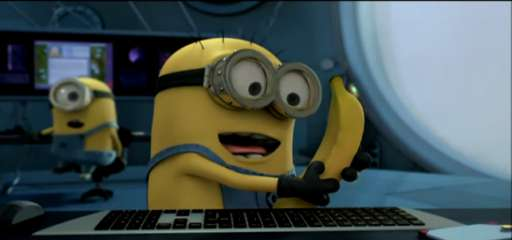 """""""Despicable Me"""" Mini-Movies Hit The Web"""