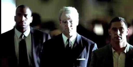 "Watch: Spoof Trailer for ""WikiLeaks: The Movie"""
