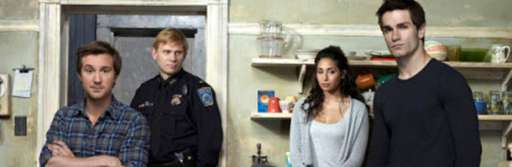 """SyFy's """"Being Human"""" To Be First Series With TV Tagging"""