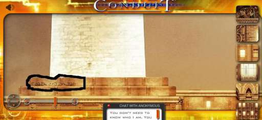 Check it out: Viral Site For 'The Conduit' (Wii)