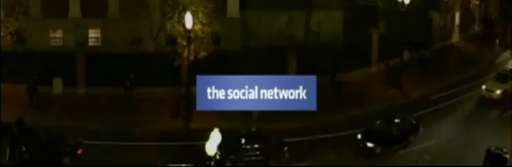 """Feature-Length Behind-the-Scenes Documentary of """"The Social Network"""" Posted Online"""