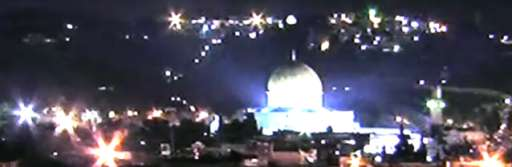 "Could Recent Jerusalem UFO Videos Be Viral For ""Battle: Los Angeles""?"