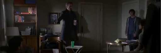 "Viral Video: ""House"" Parodies ""Pulp Fiction"""