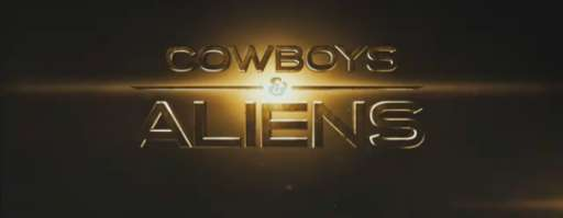"""WonderCon 2011: """"Cowboys & Aliens"""" Panel Video and Footage Reaction"""