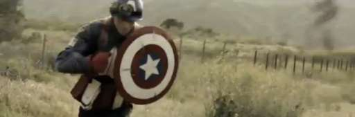 Viral Video Round Up: Nic Cage, Wilhelm Scream, Captain America, Star Wars Porn, Fast Five, & More!