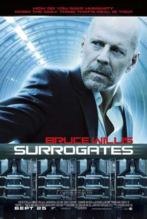 New Posters for Surrogates, 9, and 2012