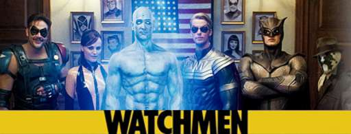 A Beautiful Disaster – David's Review of Watchmen