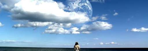 "Another You. Another Chance. ""Another Earth""."