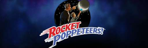 Where to Find Super 8 and Rocket Poppeteers Comics