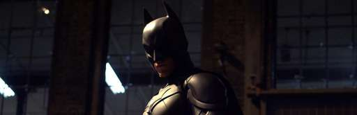 """42 Entertainment Is NOT Working On """"The Dark Knight Rises"""" Viral Campaign (Updated x2)"""