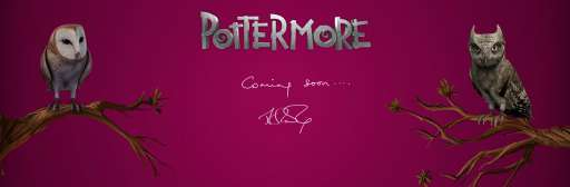 """J.K. Rowling's """"Pottermore"""" Revealed! [Updated]"""