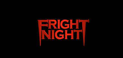 """DreamWorks to Have a """"Fright Night Feeding Freenzy"""" Event At Comic-Con"""