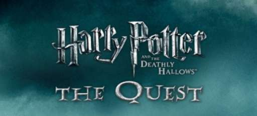 Begin Your Harry Potter Quest Before It All Ends