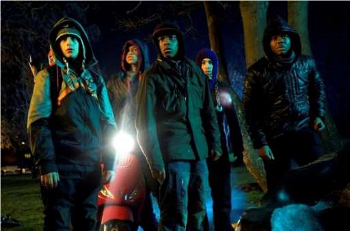 """Movie Review: """"Attack the Block"""" Is A Fresh and Funny Instant Cult Classic"""