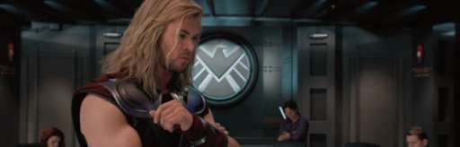 A Shortened 'Avengers' Teaser Assembles On Yahoo!