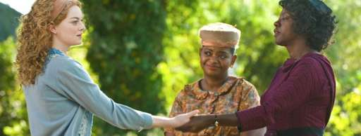 "Movie Review: ""The Help"" Is Delicious Alternative To The Tiresome Summer Flare"