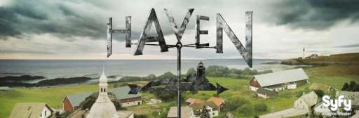 """Syfy's """"Haven"""" Will Follow Twitter-integrated Plot"""
