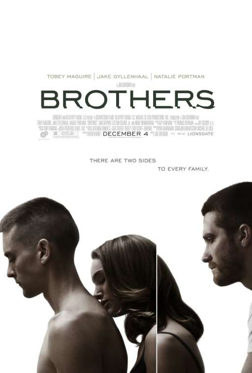Lionsgate – BROTHERS Trailer