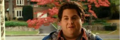 Call Jonah Hill and He Just Might Babysit for You
