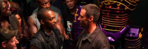 """Anthony Mackie Interview: Hugh Jackman's Guns, """"Gangster Squad"""", and """"Abraham Lincoln: Vampire Hunter"""""""