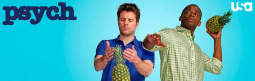 "USA Network's ""Psych"" Launches Ambitious Social Media Game for New Season"