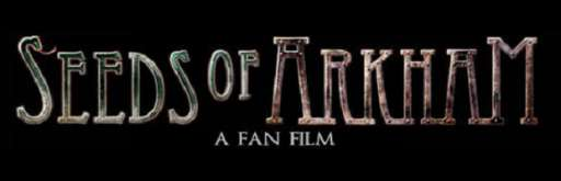 """Check Out The Batman Fan Film """"Seeds of Arkham"""""""