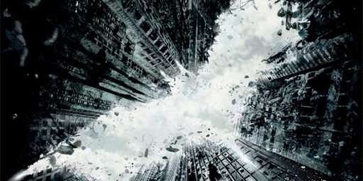 """The Dark Knight Rises"" Prologue with ""Mission: Impossible: Ghost Protocol""?"