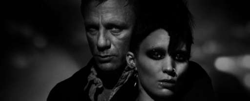 """The Girl with the Dragon Tattoo"" Viral Leaks Footage and New Site"