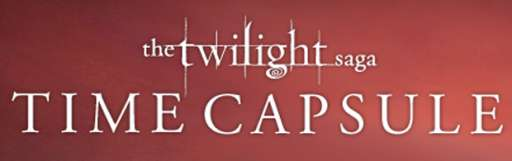 The Twilight Time Capsule Is The Ultimate Interactive Fan Destination