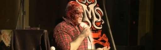 Mondo Mystery Movie IX Unleashes Zombie Hoard On the Living