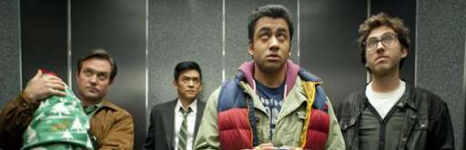 "Movie Review: ""A Very Harold & Kumar 3D Christmas"", Leave Your Thinking Caps At Home And Enjoy The Ride"