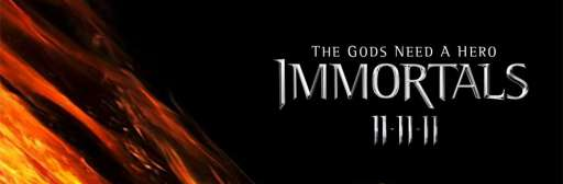 Movie Review: Immortals