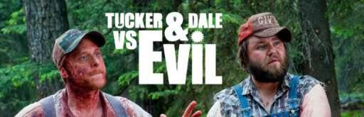 Movie Review: Tucker & Dale vs. Evil
