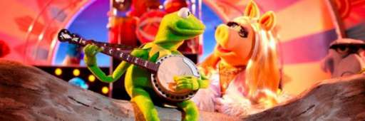 """""""The Muppets"""" Marketing Was Hilarious, Interactive, and Lots of Fun"""