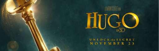 Movie Review: Hugo