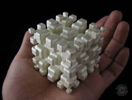 """You Can Soon Own Your Very Own Argus Cube From """"Super 8"""""""