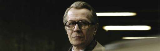 Movie Review: Tinker Tailor Soldier Spy