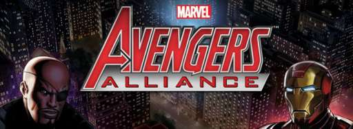 """Marvel to Launch """"Avengers Alliance"""" Facebook Game"""