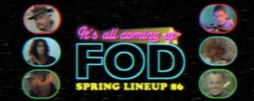 Funny or Die Introduces Its Hilarious 1986 TV Lineup
