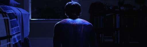 Mark of the Spider-Man Viral Updates