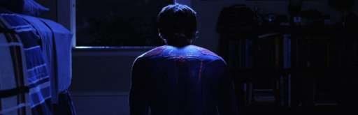 New Film Clip Revealed Through Mark of the Spider-Man Viral Campaign
