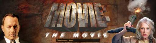 """Jimmy Kimmel's """"Movie: The Movie"""" Is the Most Epic Movie Ever"""