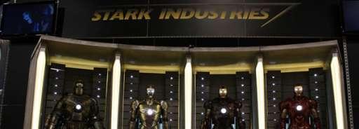 Viral In-Depth: Iron Man 2