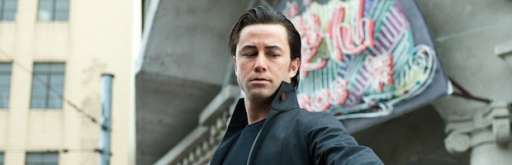 "WonderCon 2012: ""Looper"" Roundtable Interview With Joseph Gordon-Levitt and Rian Johnson"