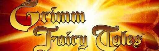 "Help Kickstart a ""Grimm Fairy Tales"" Animated Series"