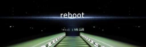 "Short Film ""Reboot"" Starts ARG Involving Trailer"