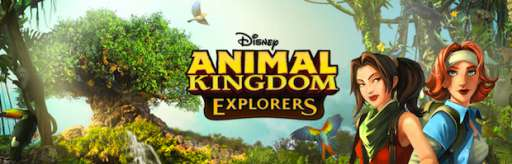 """Disney's Newest Social Game Features Content Inspired by Upcoming Film """"Chimpanzee"""""""