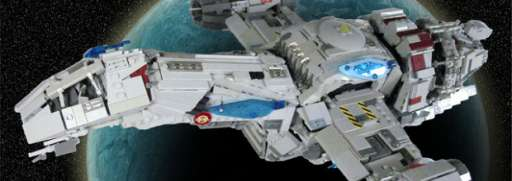 "LEGO Rejects ""Firefly"" Submission, Explains Itself After Two High Profile Rejections"