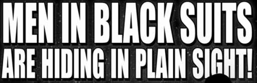Men in Black III: Bugeyes in Weekly World News, Plus Arianna Huffington is an Alien