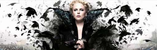 """New Interactive Trailer for """"Snow White and the Huntsman"""""""